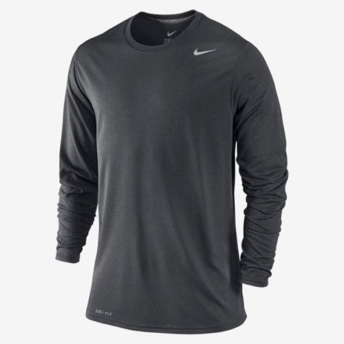8ef22fc1 Nike Legend Long Sleeve | eBay