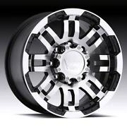 16 inch Rims Ford F150