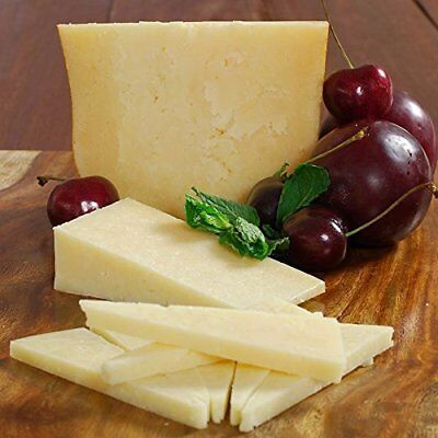 San Joaquin Gold Cheese - Italian Style Handcrafted Cheddar - raw milk - 1 (Gold Cheddar Cheese)