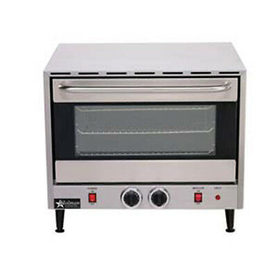 Star Ccoh3 Electric Convection Oven - Big Countertop For Sheet Pans
