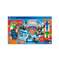 NEW PS4 Skylanders Trap Team Starter Pack