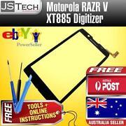 Motorola RAZR Screen Replacement