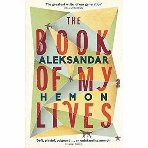 Good, The Book of My Lives, Hemon, Aleksandar, Book
