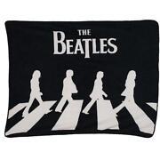 Beatles Blanket