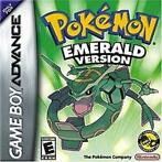 (Gameboy) Pokemon Emerald. Garantie & morgen in huis!