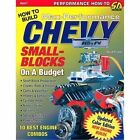 Small Block Chevy Auto Performance V8 Parts