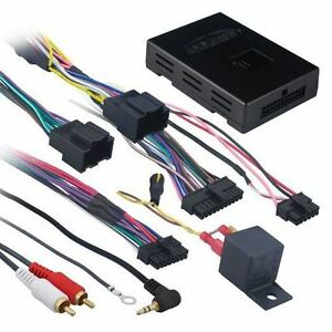 GM/Chev Aftermarket Stereo Interface