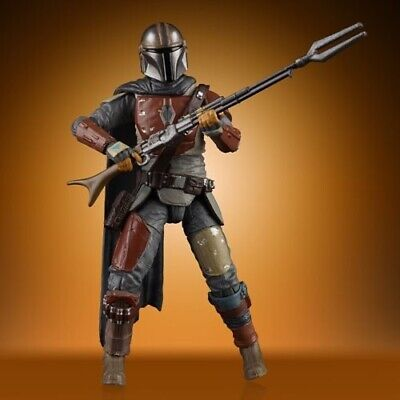Star Wars Vintage Collection: The Mandalorian Action Figure