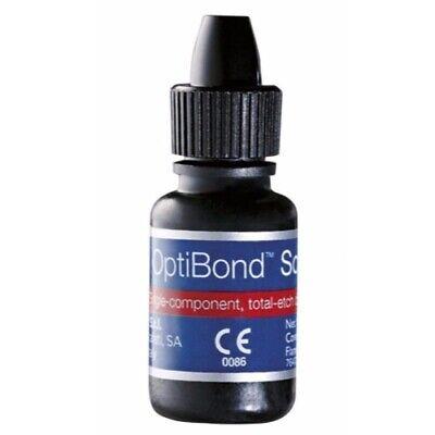 Kerr Optibond Solo Plus Adhesive 5 Ml Bottle 29692