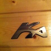 Ford Ka Rear Badge