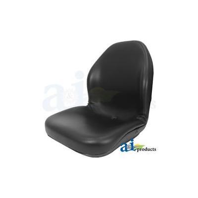 Lgt125bl New Universal Fit Seat For John Deere Gator M Rsx 850i Rsx 860e Xuv