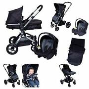 Red Kite Travel System