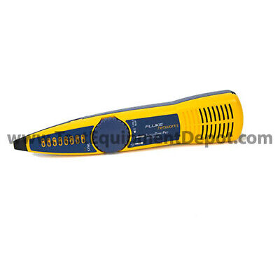 Fluke Networks Mt-8200-63a Intellitone 200 Toner Probe