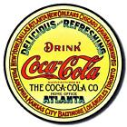 Coca Cola Keg