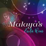 Malaya's Exotic Dancewear