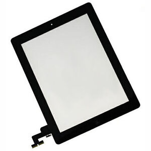 Front-Panel-Touch-Screen-Glass-Digitizer-Home-Button-Assembly-for-iPad-2-Black
