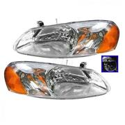 Dodge Stratus Headlights