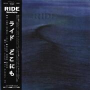 Ride Nowhere