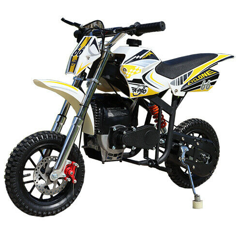 X-PRO Cyclone 40cc Kids Dirt Bike Mini Pit Bike Dirt Bikes M