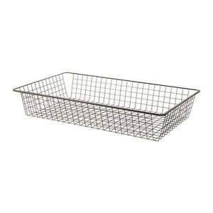 5 Long Heavy Duty and Durable  Ikea Wire Baskets