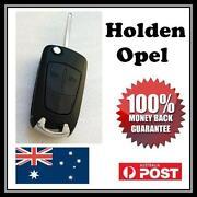 Holden Key Blank