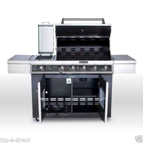 Kitchenaid grill ebay
