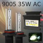 Left 4300K Color Temperature HID Conversion Kits Xenon Light Bulbs