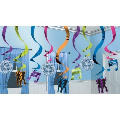 Disco Party Decorations | eBay