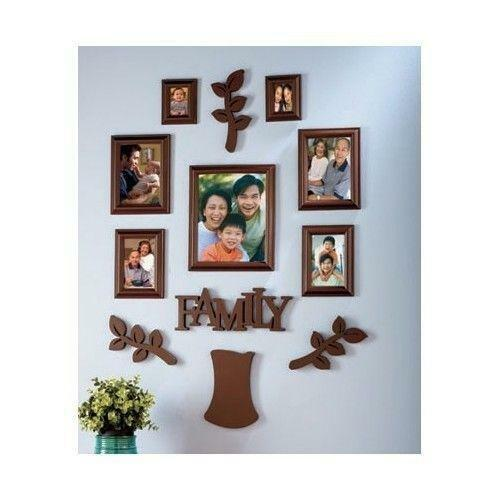 Family Tree Picture Frame Ebay