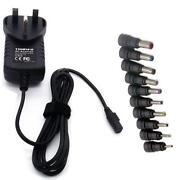 9V 1.5A Power Supply