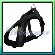 Fleece Dog Harness