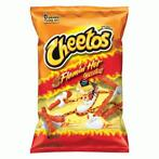Cheetos Flamin Hot Crunchy 226 Gram