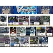 Cardfight Vanguard Shadow Paladin