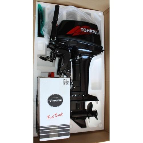 Tohatsu 15hp 2 stroke outboard motor engine short shaft for Tohatsu boat motors for sale