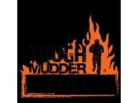 SATURDAY 16TH JUNE*** Tough Mudder FULL DAY ticket
