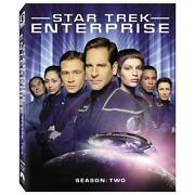 Star Trek Enterprise Blu Ray