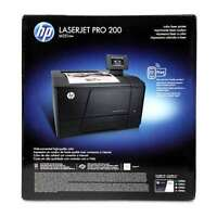 BRAND NEW HP LaserJet Pro 200 Wireless Colour Laser Printer