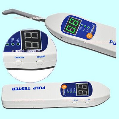 Dental Oral Pulp Tester Pulp Testing Teeth Nerve Dental Equipment Tool Supplier