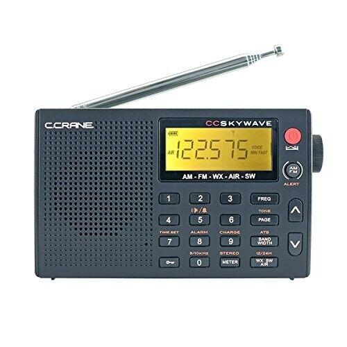 c crane cc skywave am fm shortwave