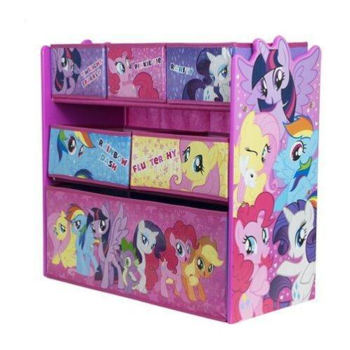 My Little Pony opbergkast 2