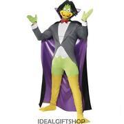 Cartoon Character Fancy Dress