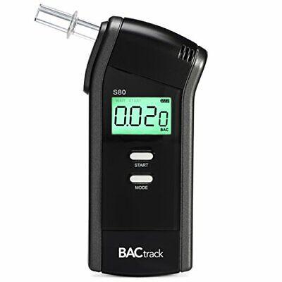 BACtrack S80 Breathalyzer | Professional-Grade Accuracy | DO