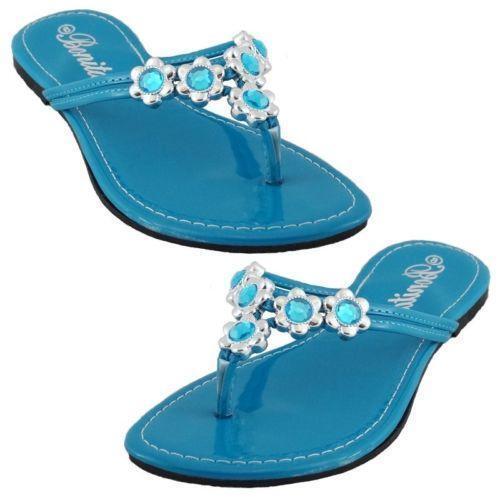 Turquoise Sandals Ebay