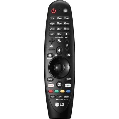 LG AN-MR650A Magic Remote Control Voice Mate for Select 2017 Smart Televisions