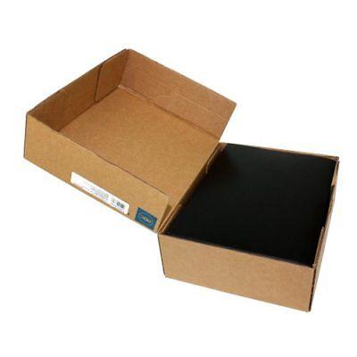 New Gbc Black 8.5 X 11 Velobind Regency Covers 200pk - 9742471