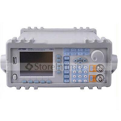 ATTEN ATF20B DDS Signal Function Waveform Generator 20MHZ 100MSa/s