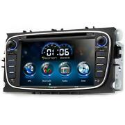 Ford GPS