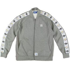 Adidas-Originals-Nigo-Polar-SuperStar-Track-Top-Chaqueta-de-hombre-a-BATHING-APE