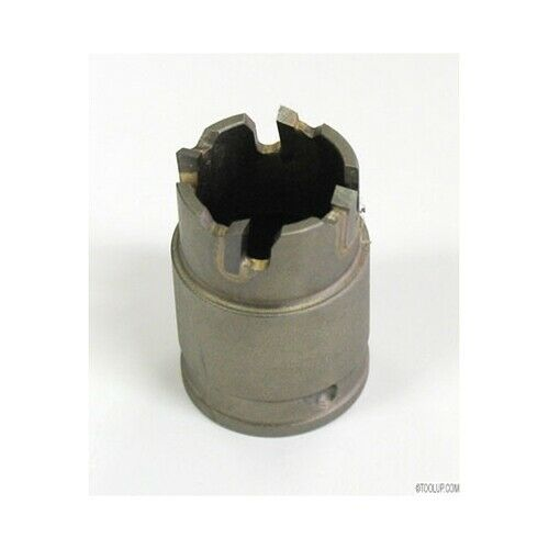 """Greenlee 645-7/8 7/8"""" Quick Change Stainless Steel Carbide-Tipped Hole Cutter"""