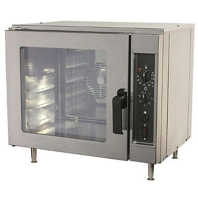 Nu-vu Nco3 Electric Countertop Oven
